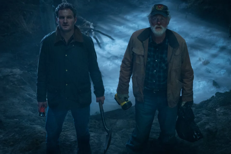 New Stephen King Pet Sematary trailer claws at your deepest fears