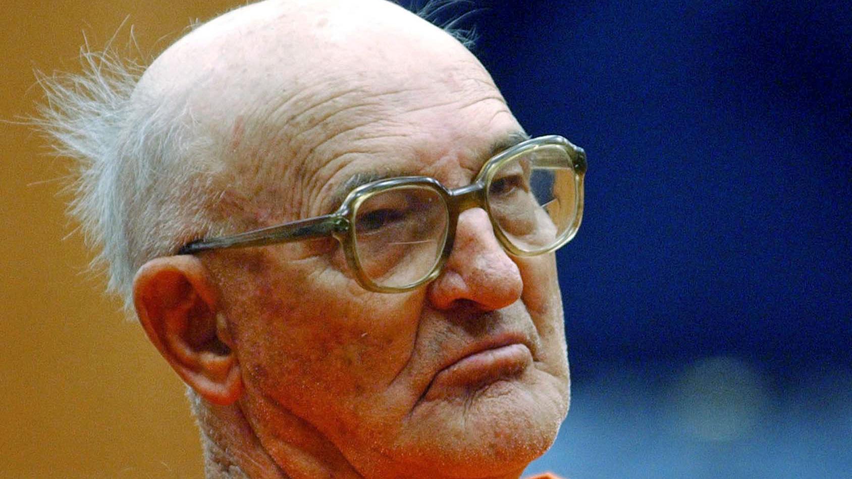 Former Ku Klux Klan Recruiter Edgar Ray Killen Dies In Prison