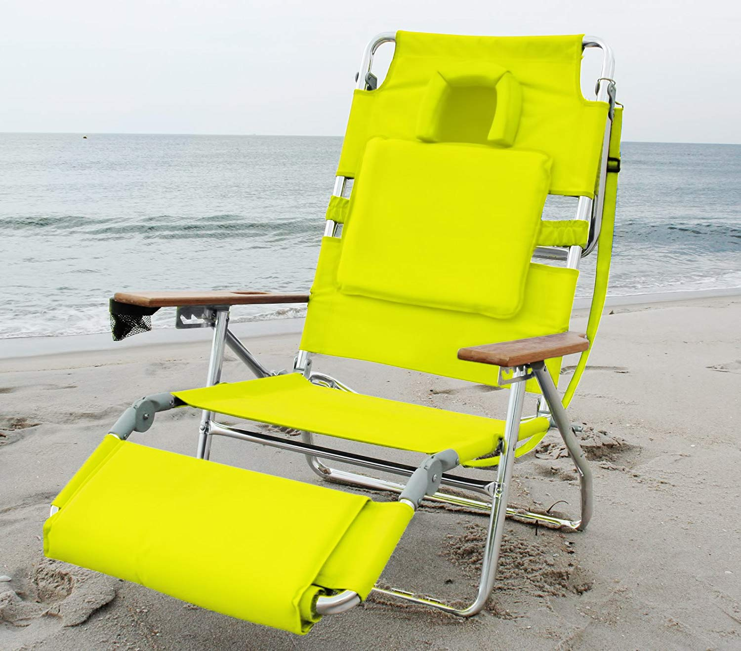 Everyone on the beach will be green with envy if you buy this from Amazon or eBay. Credit: Amazon