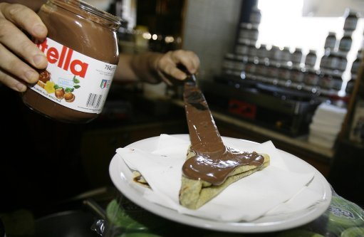 Nutella Makers Hit Back At Allegations The Product Could 'Give You Cancer'