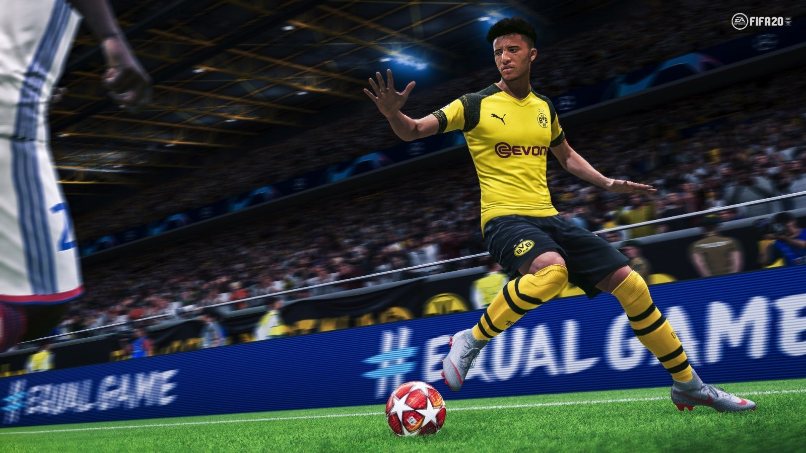 You Can Now Play With And Retire Icons On Fifa 20 Career Mode Sportbible
