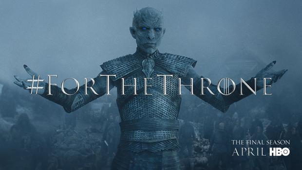 Game of Thrones' final season starts in 2019. Credit: HBO