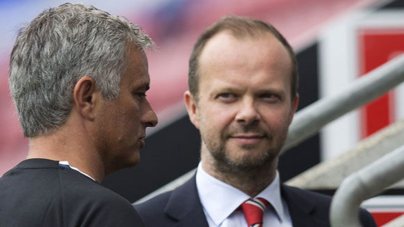 The Two Players Jose Mourinho Really Wanted To Sign In The Summer Revealed
