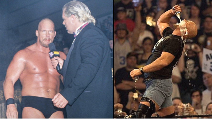 Stone Cold Steve Austin Gave His Famous King Of The Ring Promo 22 Years Ago Today
