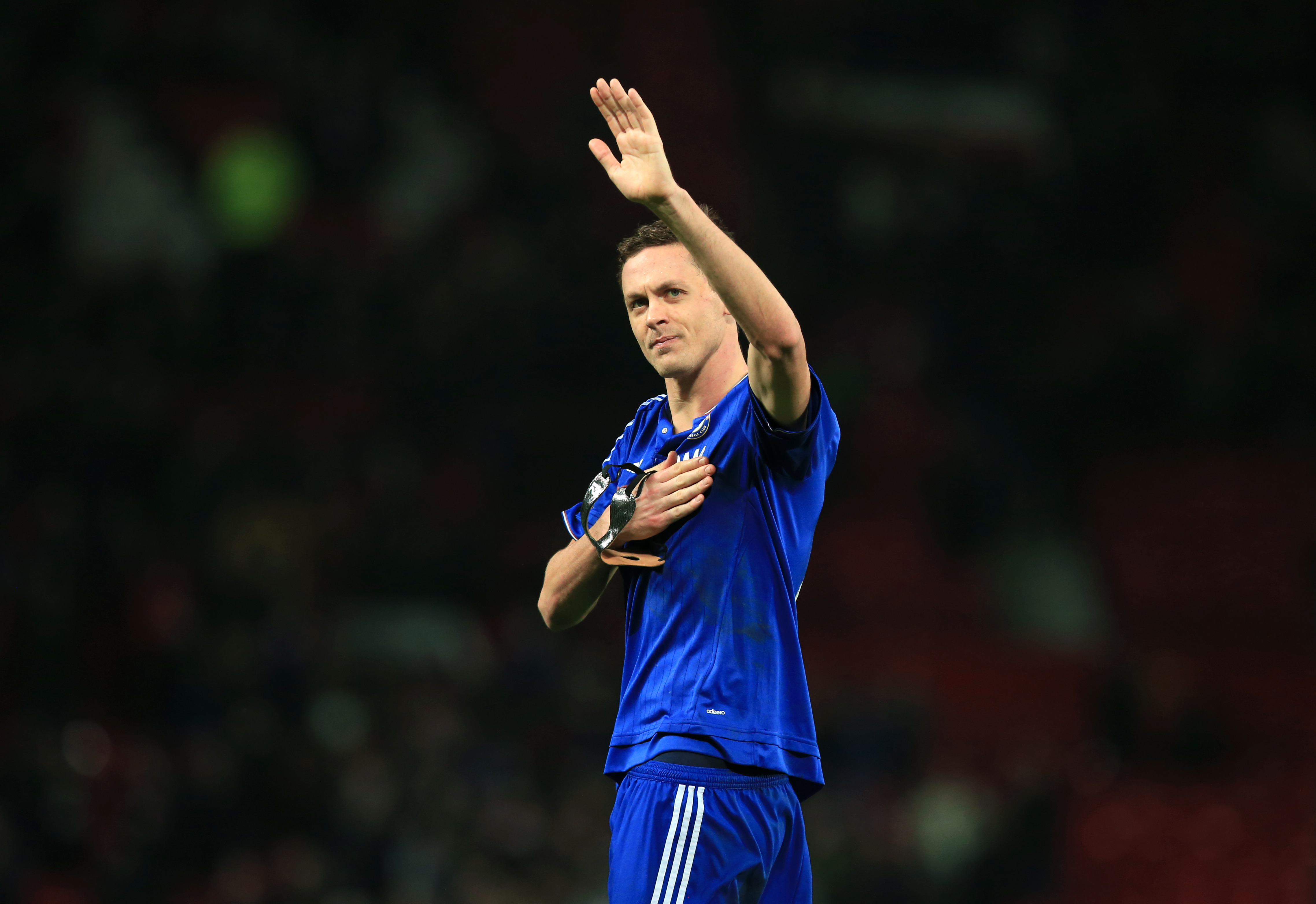 What Jose Mourinho Said About Nemanja Matic In 2015 Resurfaces