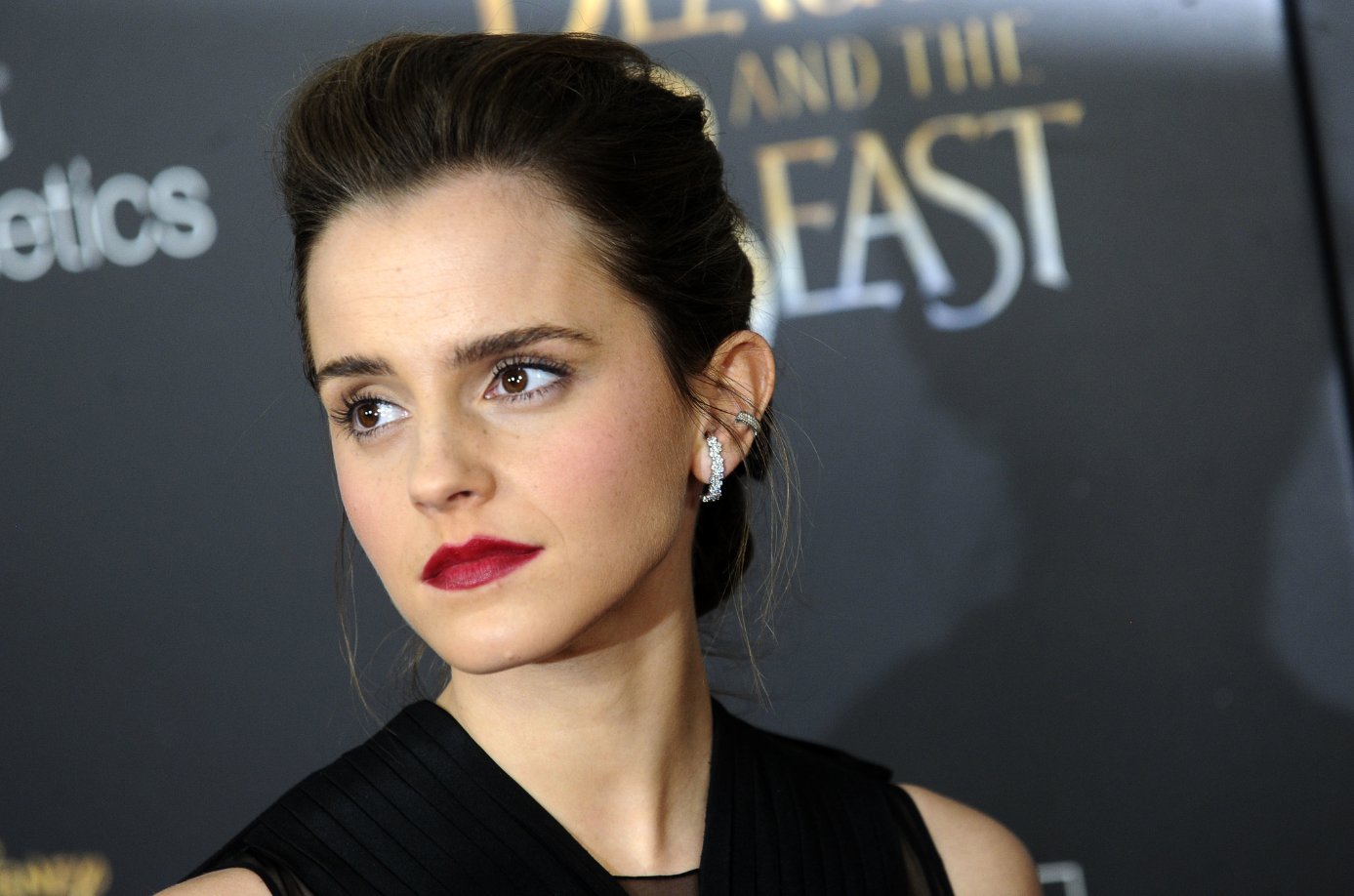 Emma Watson makes big donation to new UK Justice and Equality Fund