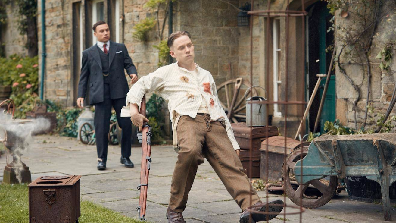 'Peaky Blinders' Creator Steven Knight Reveals Why He Killed Off John Shelby