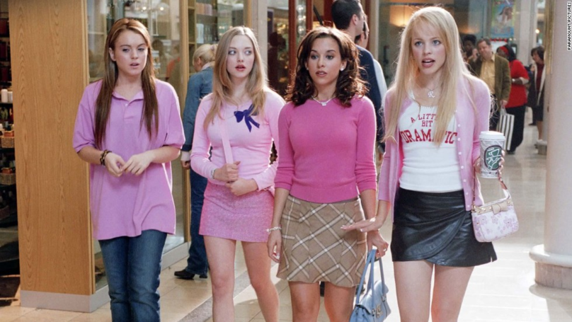 Will we be getting a 'Mean Girls' sequel? Credit: Paramount