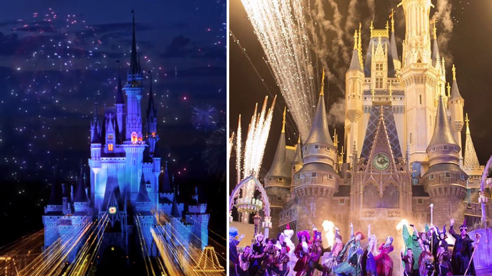 You Can Now Apply To Live And Work At Disney World For A Year