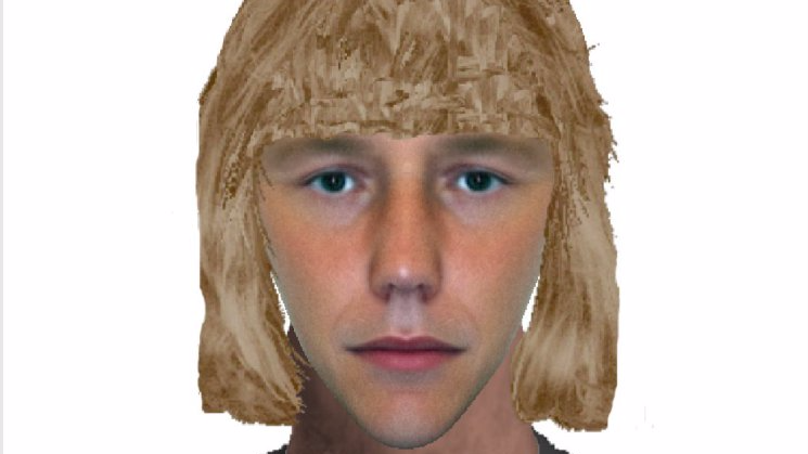 Police Provide E-Fit Of Man - And It's Being Brilliantly Mocked