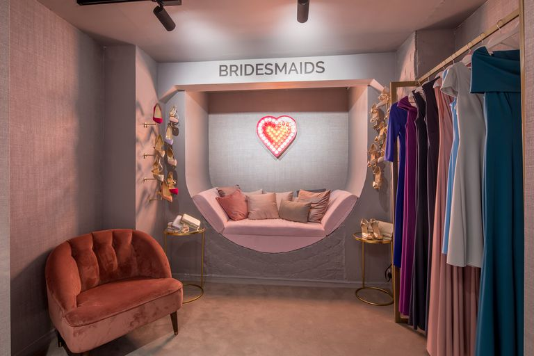 It has everything you need for your wedding day under one roof. (Credit: The Wedding Gallery)