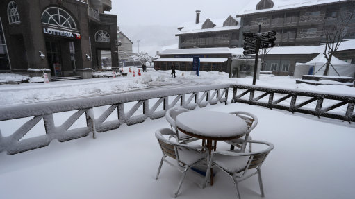 Australia Set To Have Its Coldest Winter On Record