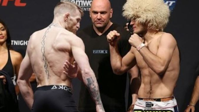 Georges St-Pierre must face UFC contender before shot at Khabib Nurmagomedov
