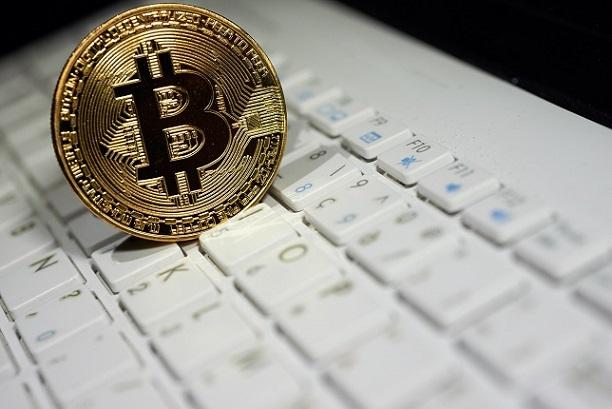 Bitcoin. Credit: PA