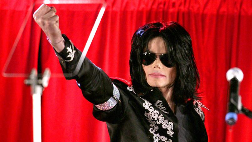 Girl's Supposed 'Boyfriend' Looks Exactly Like Michael Jackson