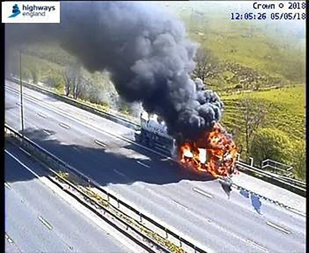 Credit: Highways England