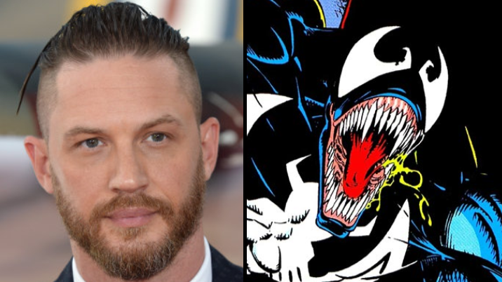 Tom Hardy's Performance In Venom Movie Is A 'Masterclass', Says Producer