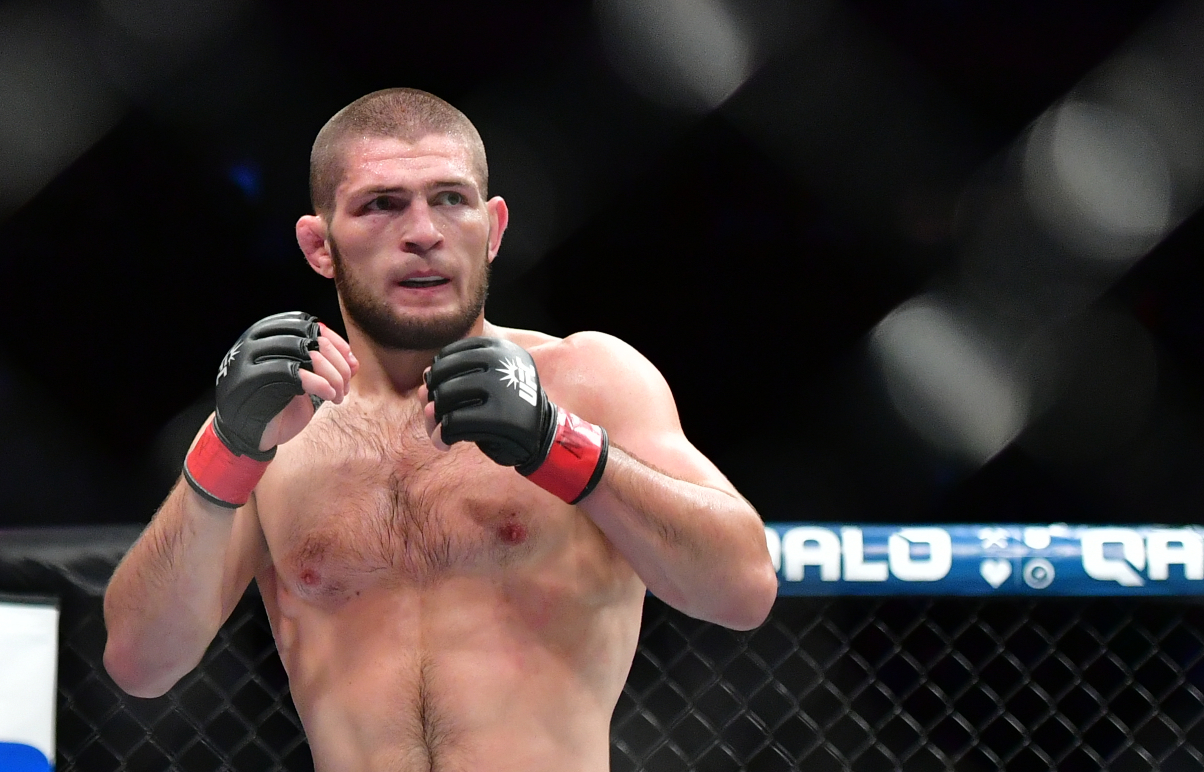 Khabib Vs Tony Ferguson Date Set For The Fifth Time Sportbible
