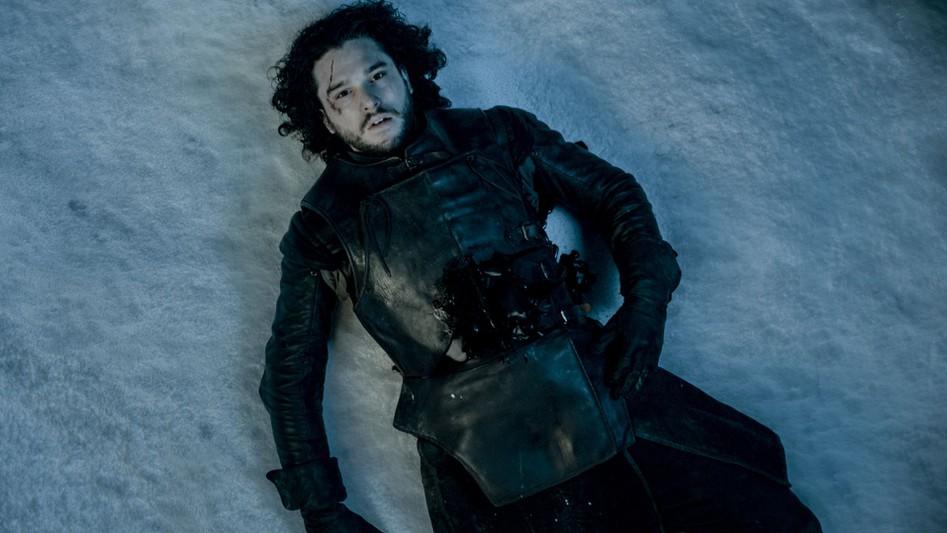 'Game Of Thrones' Boss Warns Of Lots Of Deaths In Season Eight