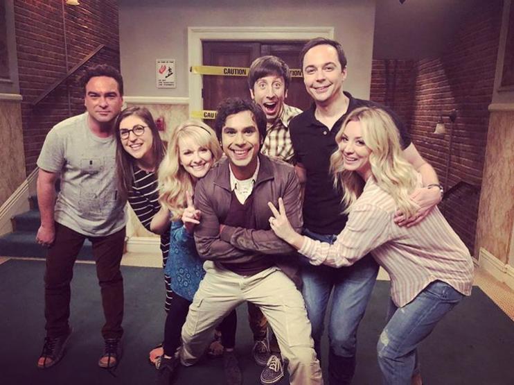 The Big Bang Theory Ending After Season 12