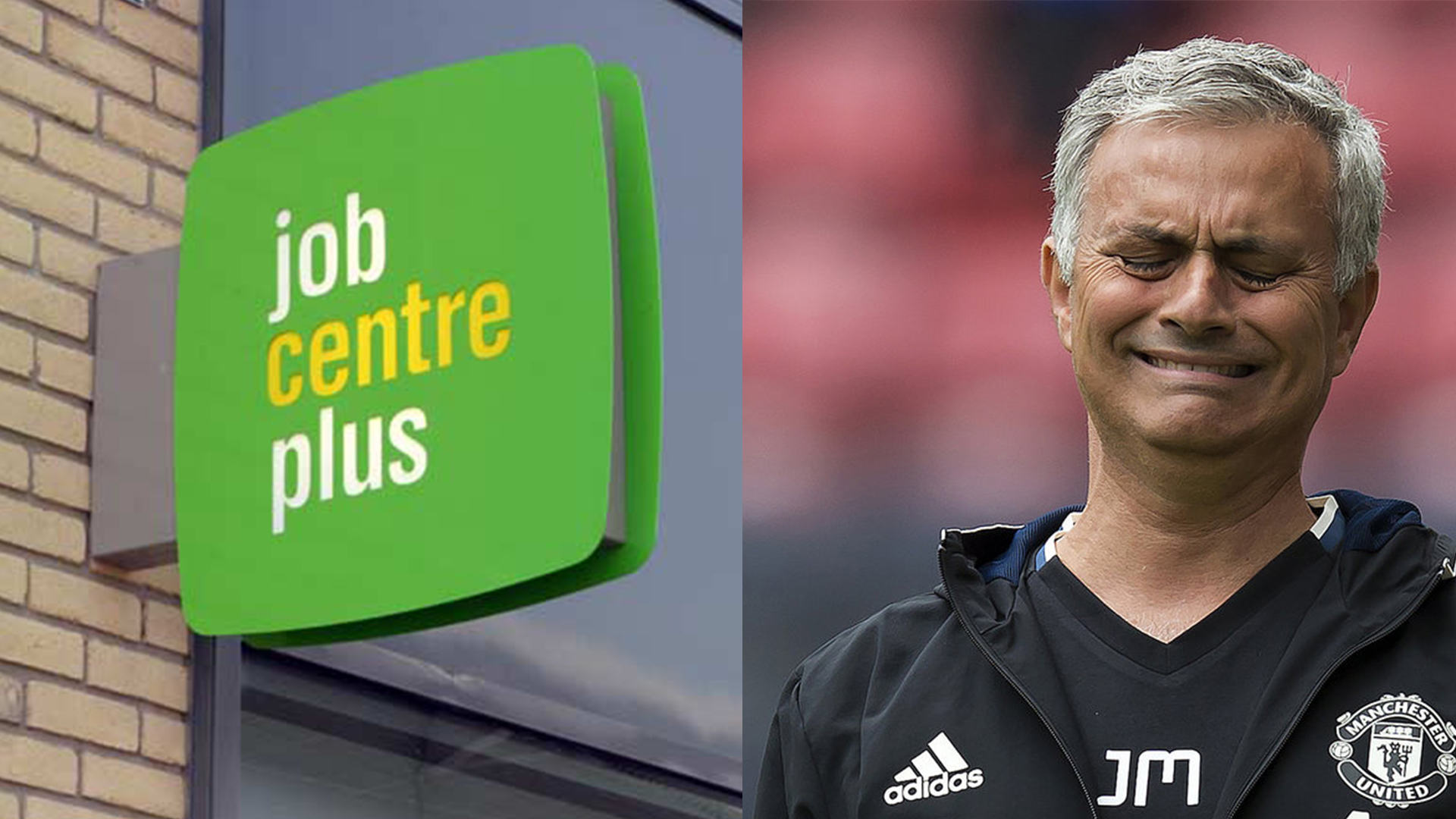 52% Of All Sack Race Bets This Season Favour Mourinho For Boot
