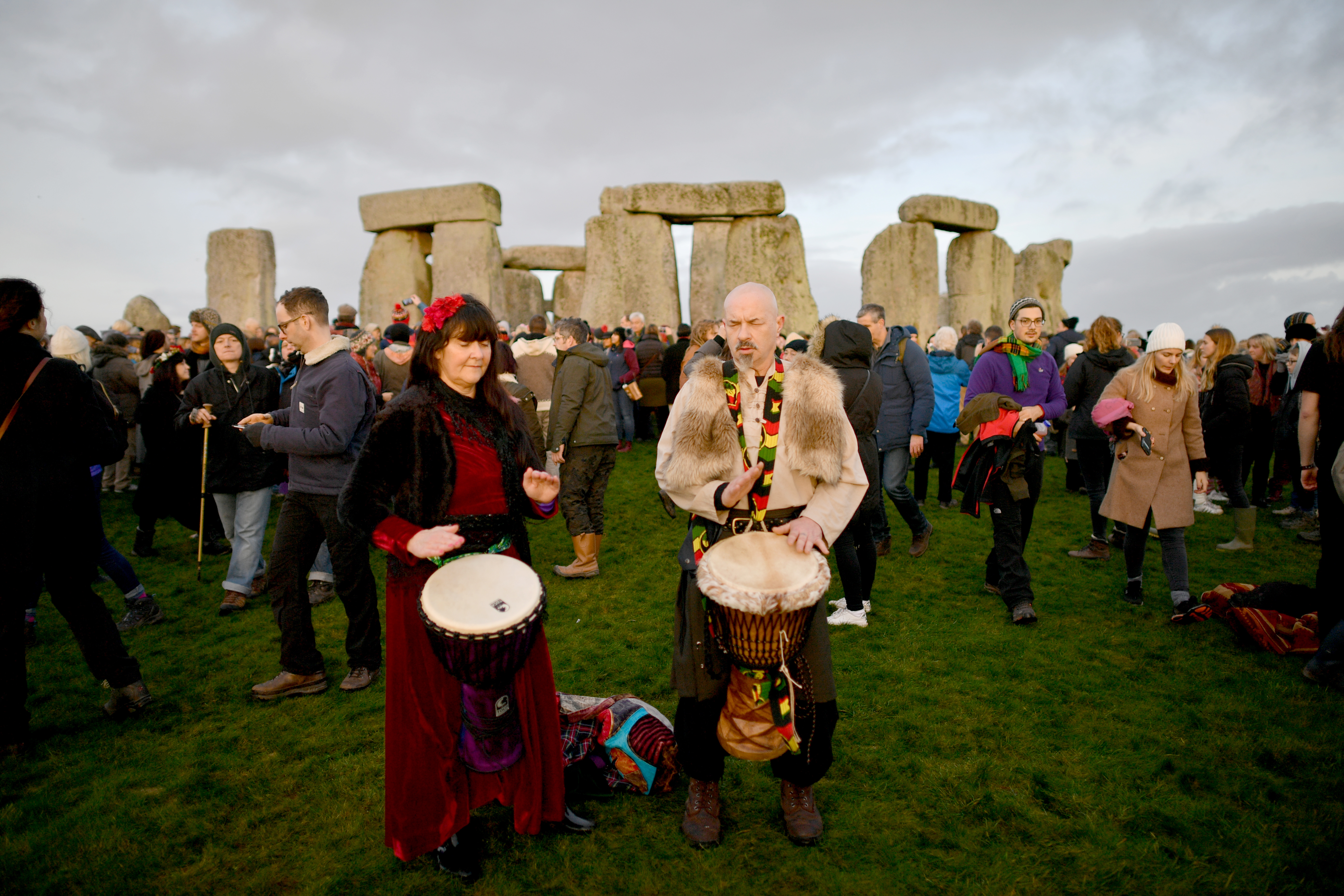 Stonehenge stones did not come via the sea, new study suggests