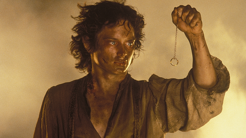 Someone Watched 'Lord Of The Rings: Return Of The King' 361 Times On Netflix This Year