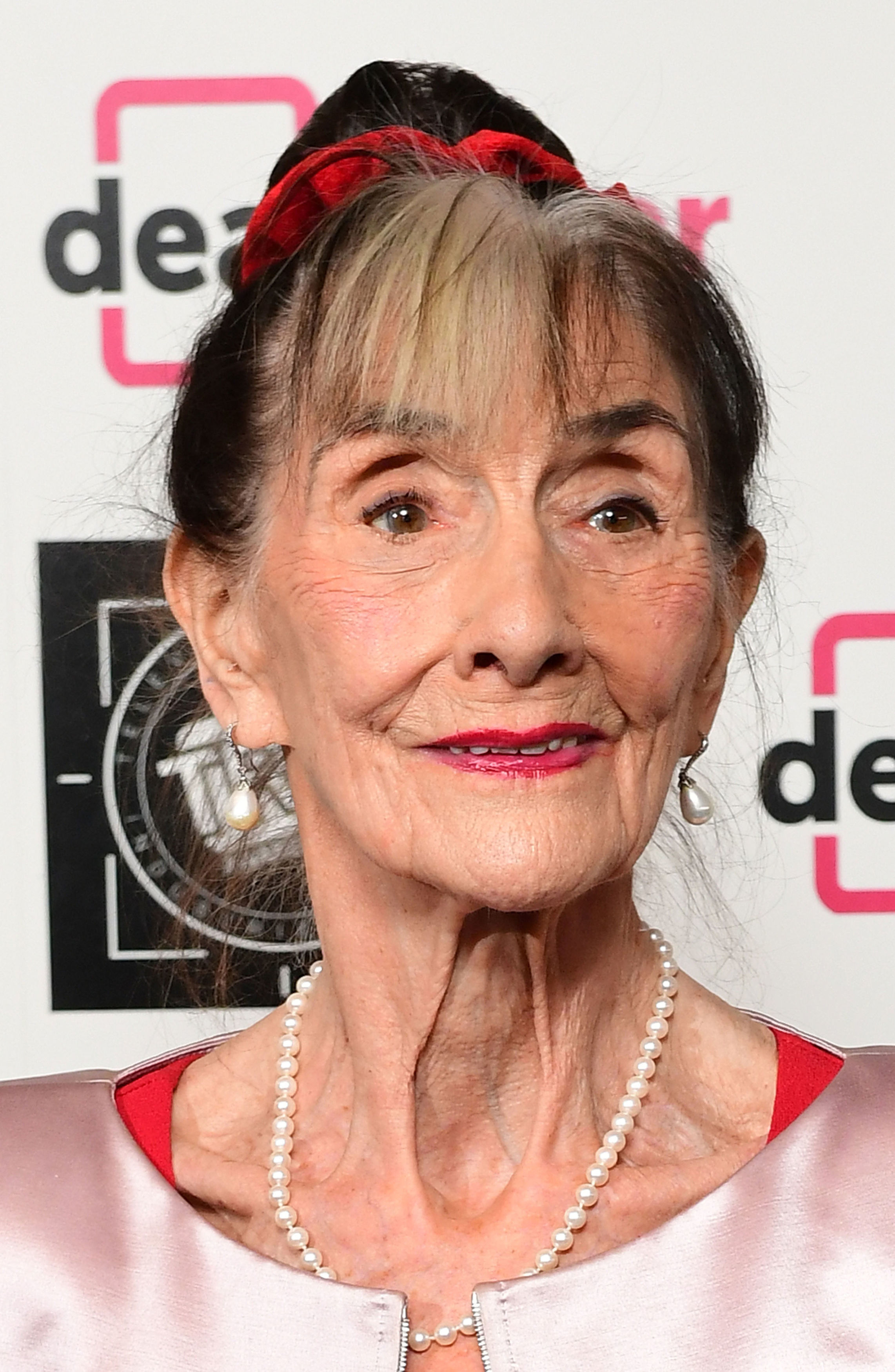 June Brown says she got sick of sex about 20 years ago. Credit: PA