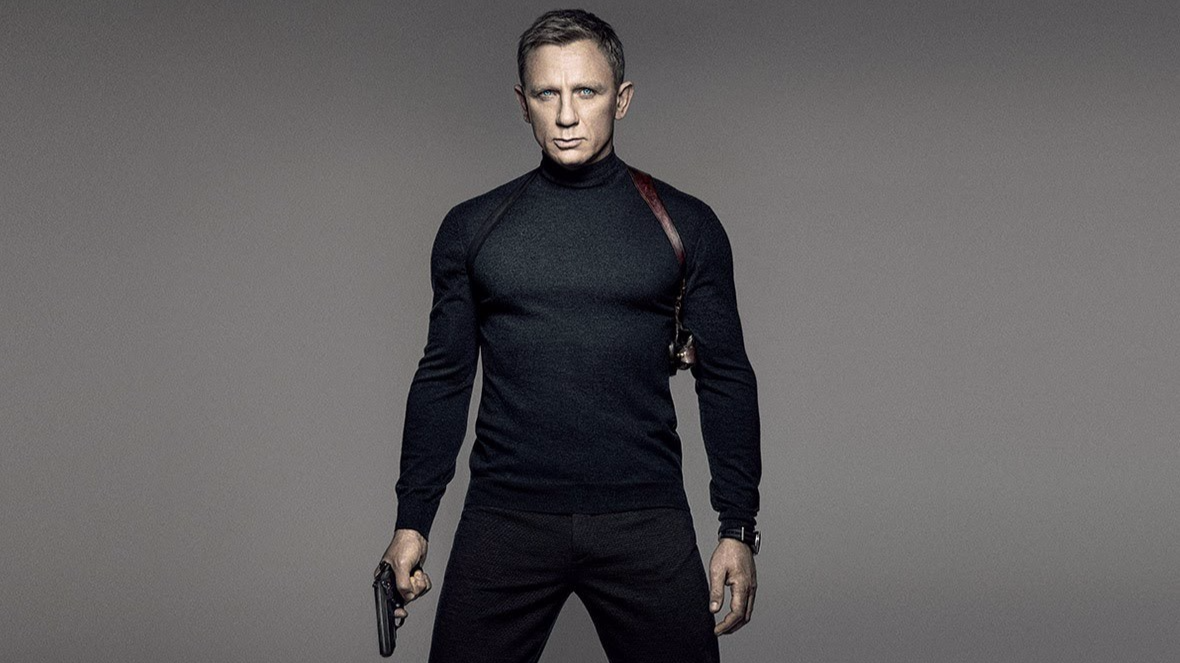 Danny Boyle is directing Daniel Craig's final James Bond film