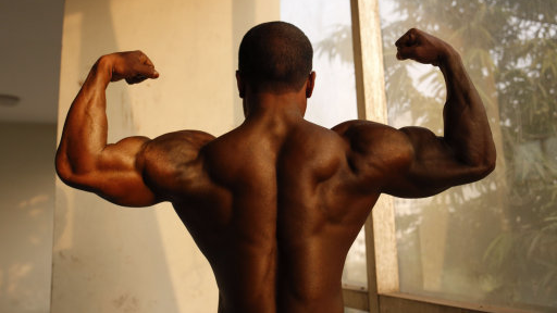 Women Prefer Men To Be Stronger And More Buff, New Study Reveals