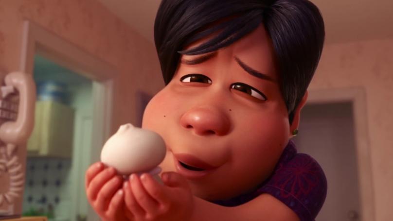 Credit: Pixar