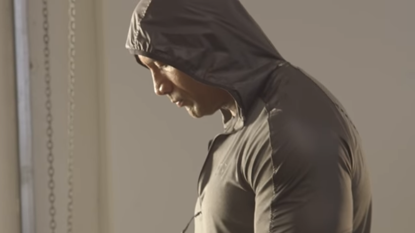 Dwayne 'The Rock' Johnson Shares His 'Ultimate Workout' On YouTube