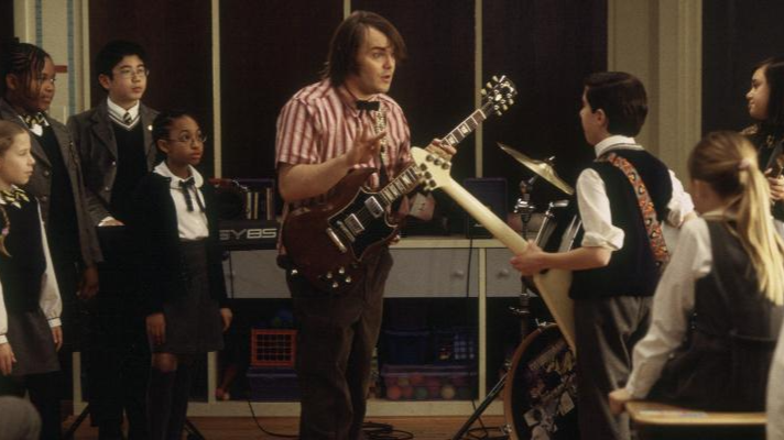What The Kids From 'School Of Rock' Are Up To Now