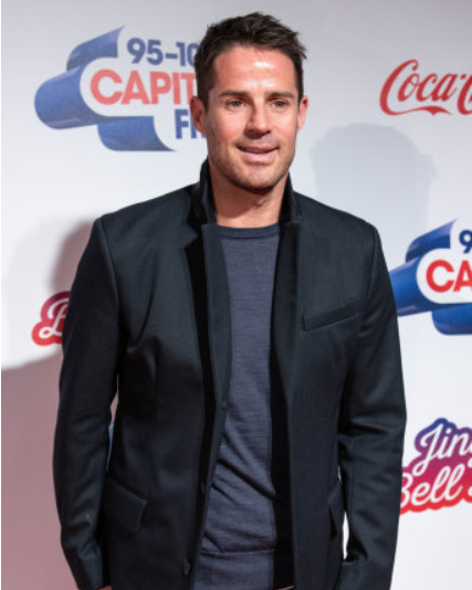 Jamie Redknapp won't be dating Emily Atack. Credit: PA