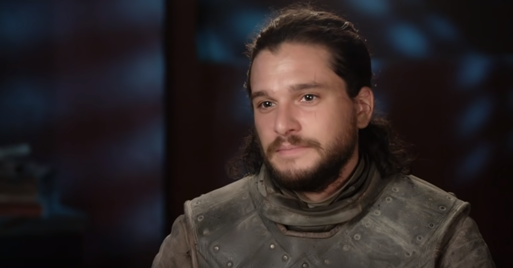 Kit Harington Tells 'Game Of Thrones' Critics To 'Go F*ck Themselves'
