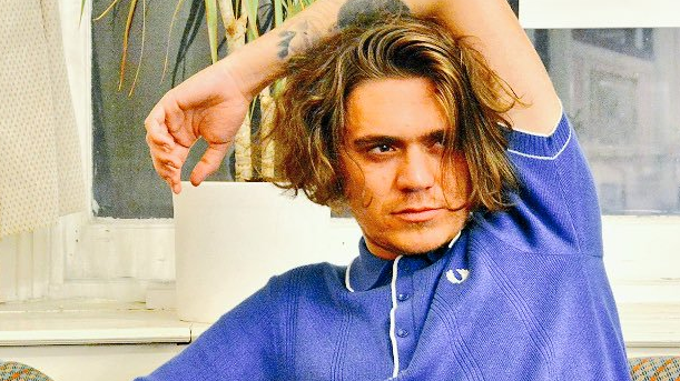 Frankie Cocozza Says 'X-Factor' Fortune Is Gone And He's Now A Builder