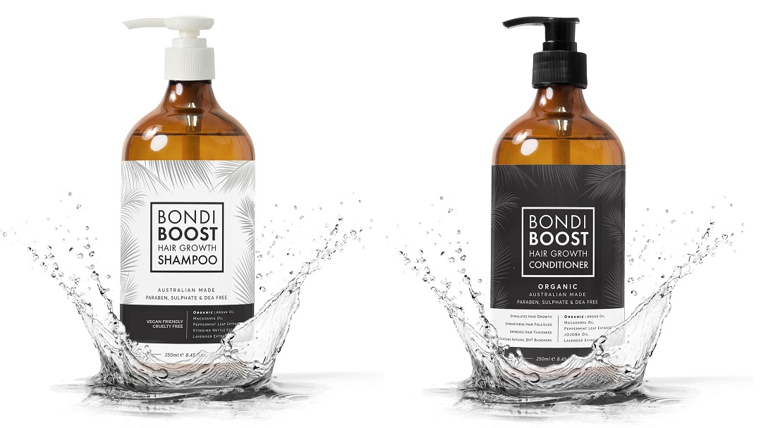 ​Instagram Users Reveal 'Miracle' Bondiboost Hair Growth From £18 Shampoo
