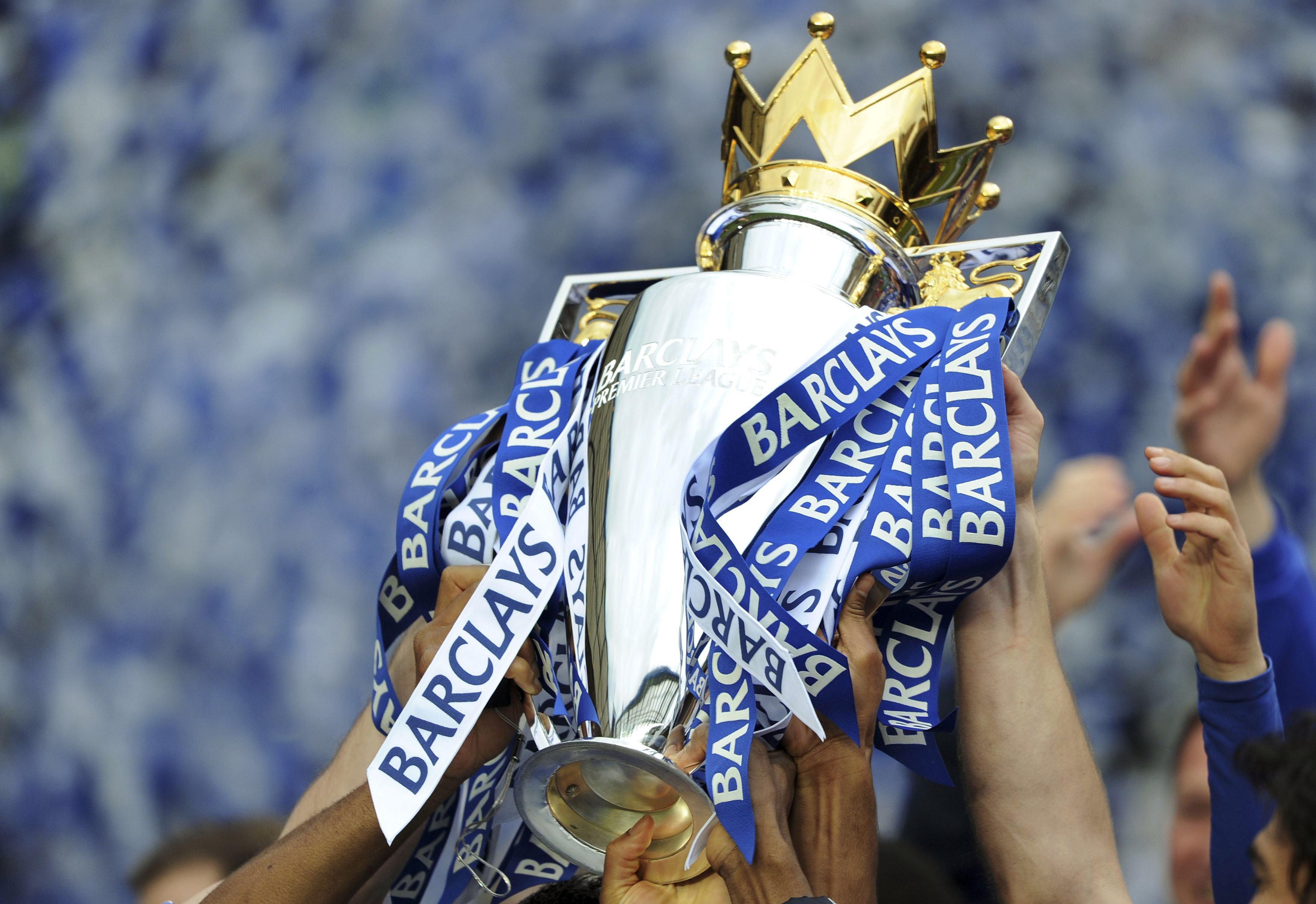 The Best Performing Midfielder In Europe Is In The Premier League