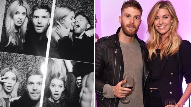 'I'm A Celebrity's Joel Dommett Announces Engagement To Hannah Cooper