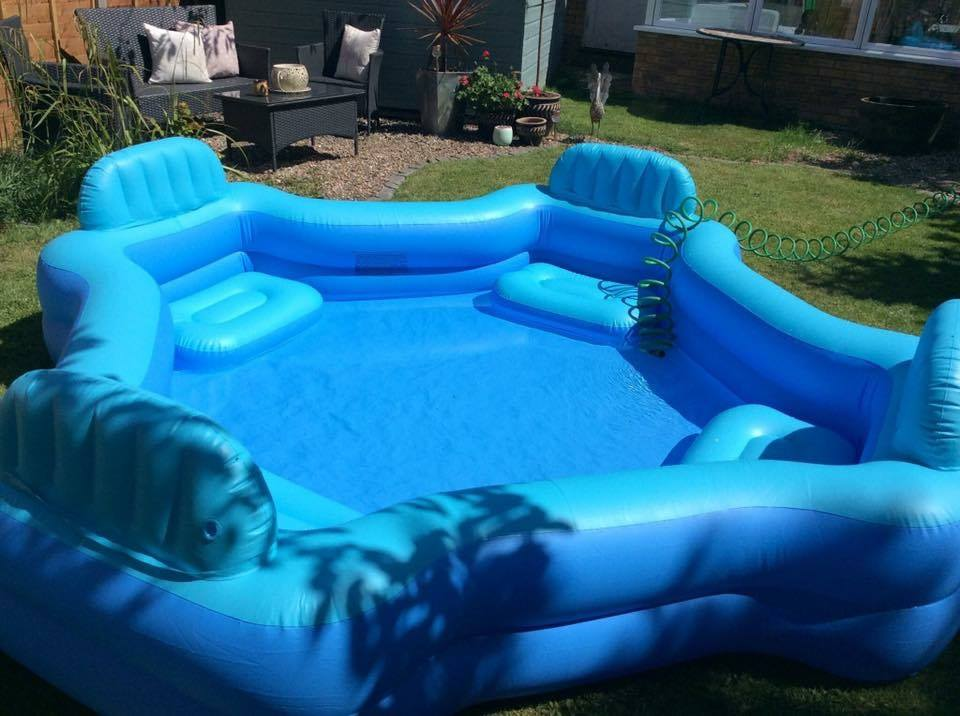 This Pool Is So Cheap That I 39 M Starting To Question