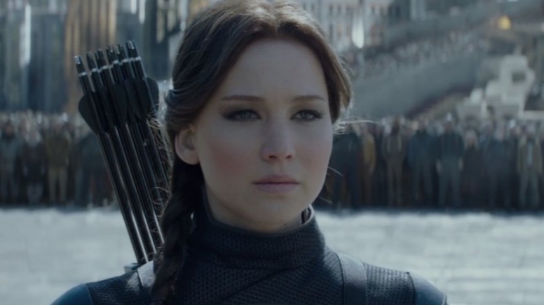 The Hunger Games Prequel Book Announced