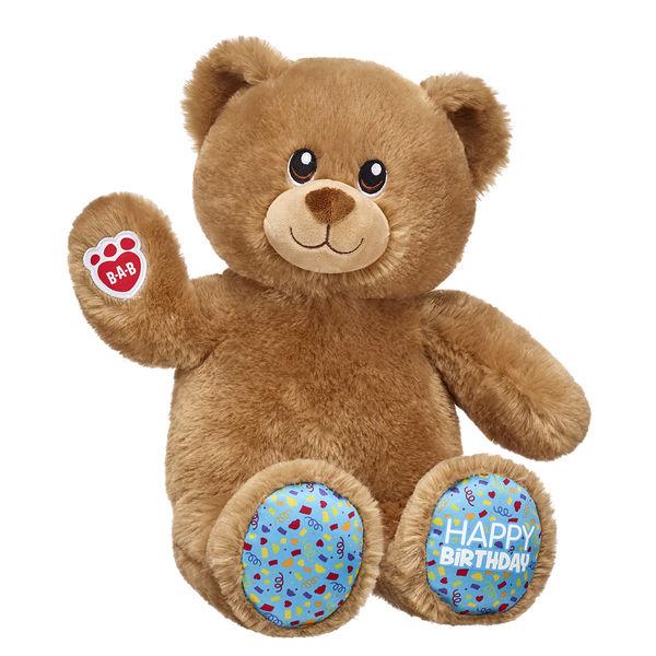Build Bear Birthday Party Cost