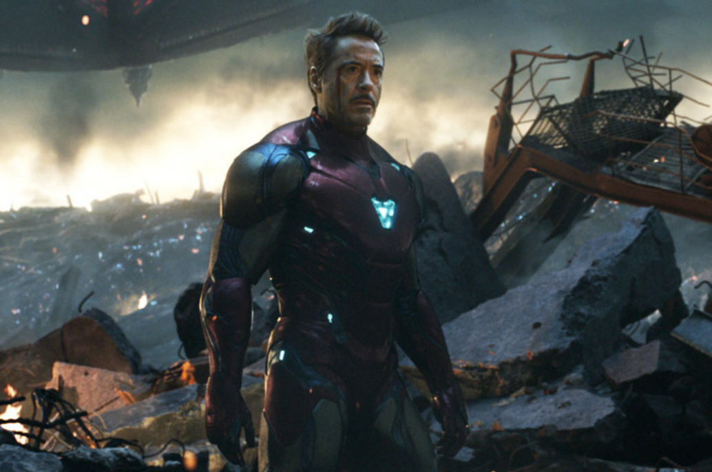 Avengers: Endgame Deleted Scene Shows a Heroic Tribute