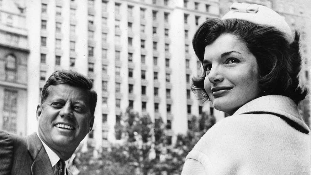 Was JFK Assassinated By His Wife Jackie? Some People Think So
