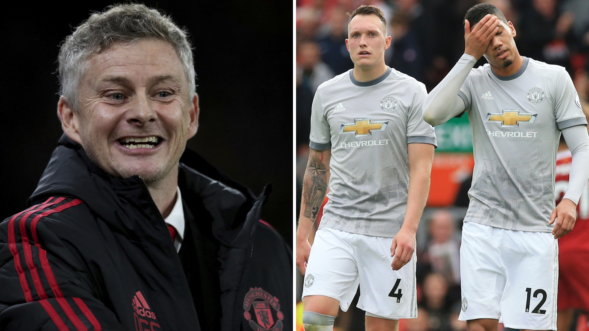 Ole Gunnar Solskjær's Brilliant Response To Journalist After Asking Him About Lack Of Centre-Backs