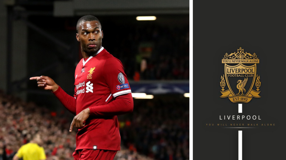 Liverpool Set Price For Daniel Sturridge To Leave Anfield