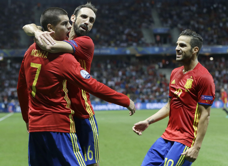 Herrera tells Real Madrid: De Gea happy at Man Utd!