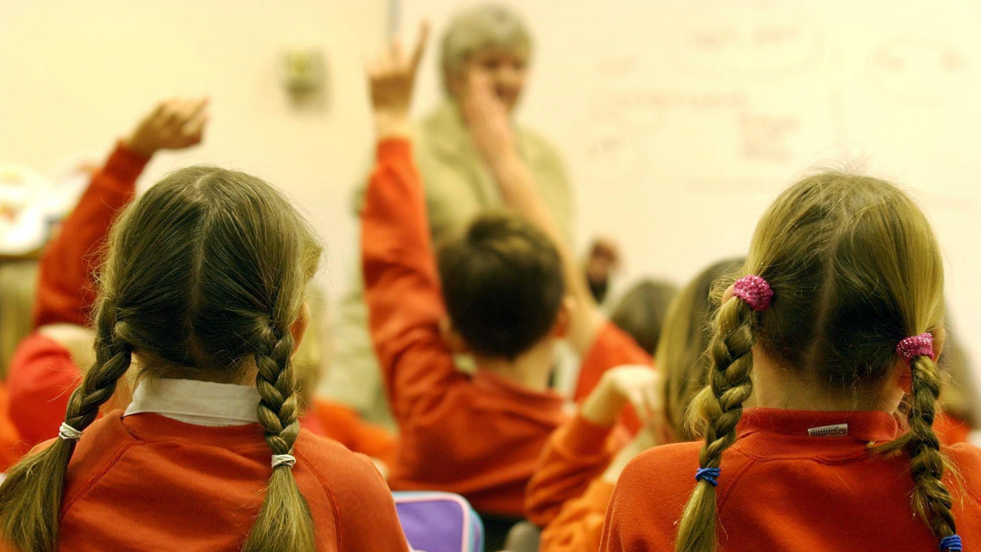Figures Show Mental Health Treatment For Under 11s Has Jumped Dramatically