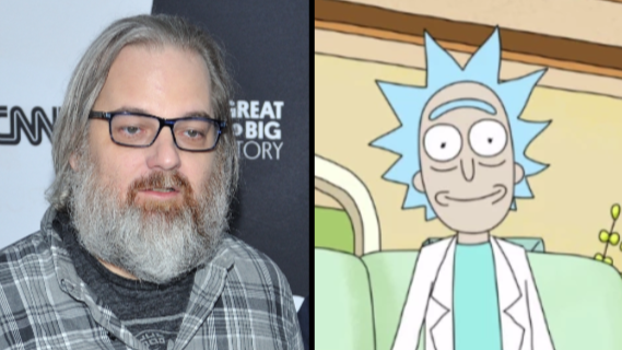 'Rick & Morty' Creator Dan Harmon Apologises After Offensive Sketch Unearthed