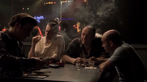 The Real-Life Strip Club In 'The Sopranos' Is Being Shut Down